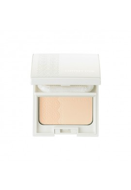 Kanebo Coffret D'or Full Keep Pressed Powder UV SPF17 PA++