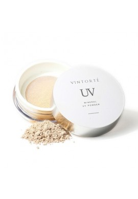 VINTORTE Mineral UV Powder SPF50+ PA++++