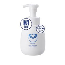AIAI Medical Inc. Panna Pompa AHA Morning Face Soap