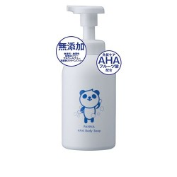AIAI Medical Inc. Panna Pompa AHA Body Soap