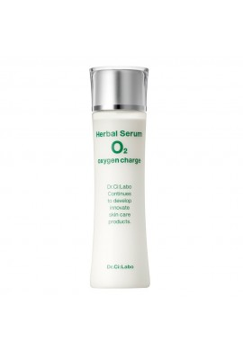 Dr.Ci:Labo Herbal Serum Oxygen Cherge