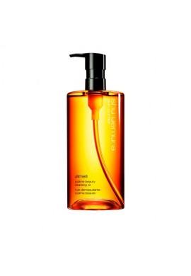 Azjatyckie kosmetyki Shu Uemura Ultime 8 Sublime Beauty Cleansing Oil