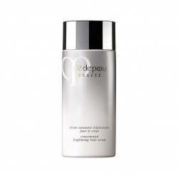 Shiseido Cle De Peau Beaute Concentrated Brightening Body Serum