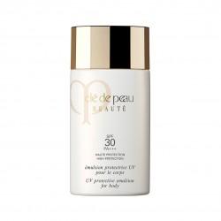 Shiseido Cle De Peau Beaute UV Protective Emulsion For Body SPF30 PA+++