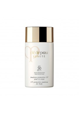 Shiseido Cle De Peau Beaute UV Protective Emulsion For Body SPF30 PA+++