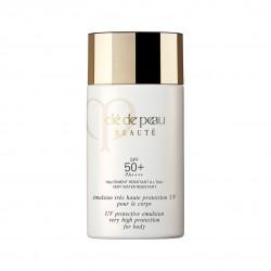 Shiseido Cle De Peau Beaute UV Protective Emulsion Very High For Body SPF50+ PA++++