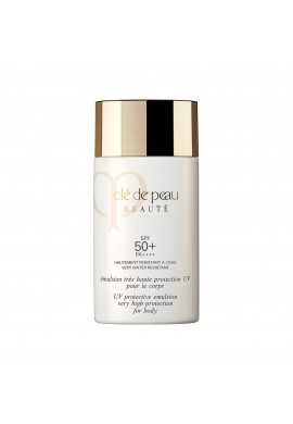 Shiseido Cle De Peau Beaute UV Protective Emulsion Very High For Body SPF50+ PA++++