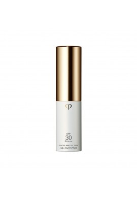 Shiseido Cle De Peau Beaute UV Protective Lip Treatment SPF30 PA+++