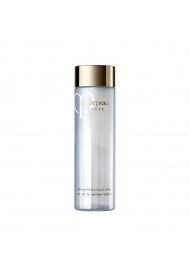 Shiseido Cle De Peau Beaute Eye And Lip Makeup Remover
