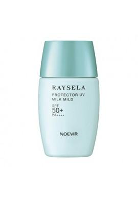 Noevir Raysela Protector UV Milk Mild SPF50+ PA++++