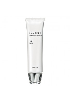 Noevir Raysela Brightening Serum UV SPF28 PA++