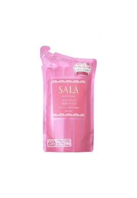 Kanebo SALA Body Soap Moist