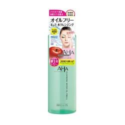 Azjatyckie kosmetyki BCL AHA Cleanising Water Oil FREE b