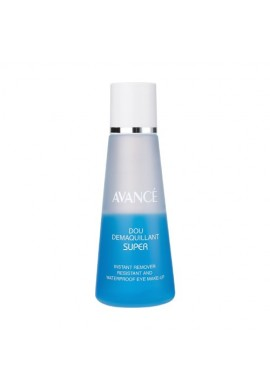 AVANCE Eye makeup remover Dou Demaquillant Super