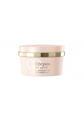 Shiseido Cle De Peau Beaute Body Cream