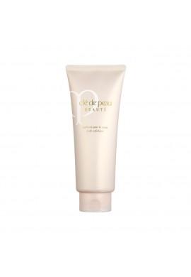 Shiseido Cle De Peau Beaute Body Exfoliator