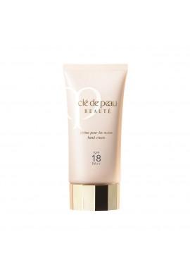 Shiseido Cle De Peau Beaute Hand Cream SPF18 PA++