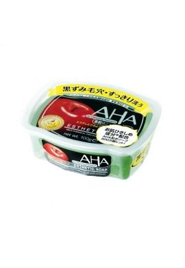 Azjatyckie kosmetyki BCL AHA Esthetic Soap