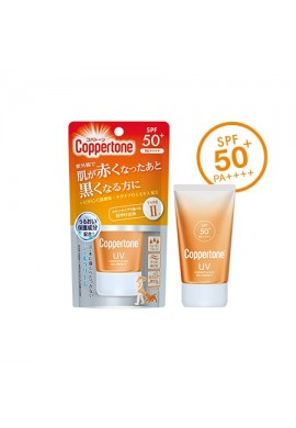 Taisho Coppertone Perfect UV Cut Gel Cream SPF50+ PA++++