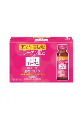 Azjatyckie suplementy Meiji Amino Collagen Beaute Drink