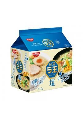 Japoński Ramen Nissin Raoh Salt Ramen