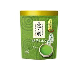 Kataokabussan Tsujiri Kyoto Uji Matcha Milk Soft Flavor