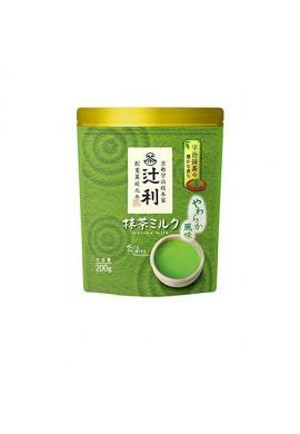 Azjatyckie herbaty Kataokabussan Tsujiri Kyoto Uji Matcha Milk Soft Flavor