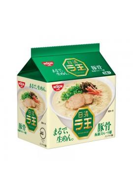Japoński Ramen Nissin Raoh Pork Ramen