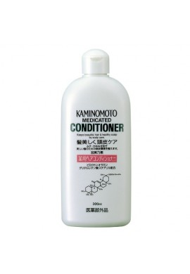 Kaminomoto Medicated Scalp Hair Conditioner