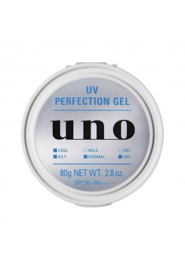 Shiseido UNO UV Perfection Gel SPF30 PA++