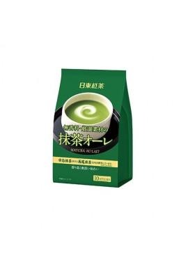 Azjatyckie herbaty Nittoh Matcha Au Lait