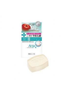 Azjatyckie kosmetyki BCL AHA Medicated Soap Acne