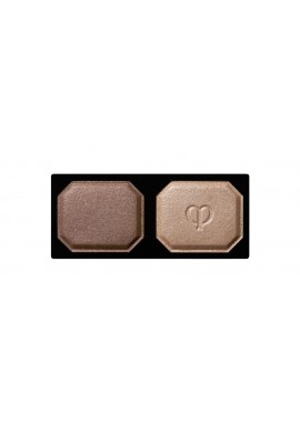 Shiseido Cle De Peau Beaute Eye Color Duo Refill