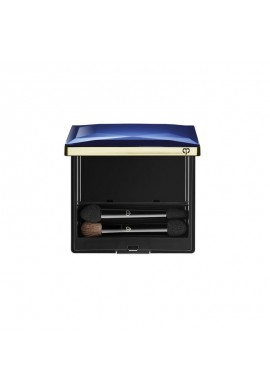 Shiseido Cle De Peau Beaute Eye Color Duo Case