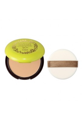 HABA UV Cut Pressed Powder SPF50+ PA++++