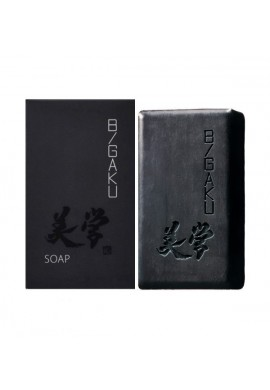 HABA Bigaku Black Force Soap