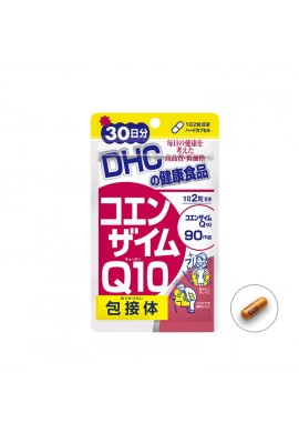 DHC Supplement Coenzyme Q10