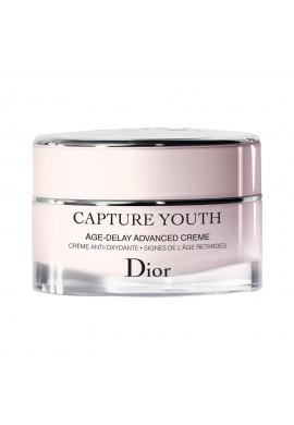Dior Capture Youth Age Delay Advanced Creme