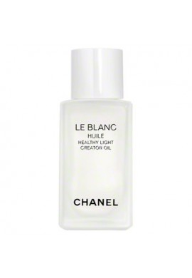 Chanel Le Blanc Huile Healthy Light Creator Oil