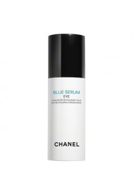Chanel Blue Serum Eye Revitalizing Serum
