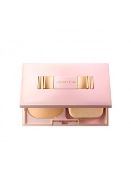 Kanebo Coffret D'or Nudy Cover Long Keep Pact Compact Case