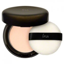 IPSA Face Powder Ultimate SPF15 PA++