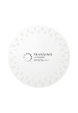 Daiichi Sankyo TRANSINO Medicated Whitening UV Powder SPF50+ PA++++