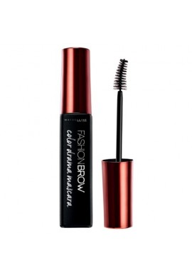 Maybelline New York Fashion Brow Color Drama Mascara