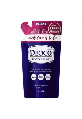 Rohto Deoco Body Cleanse