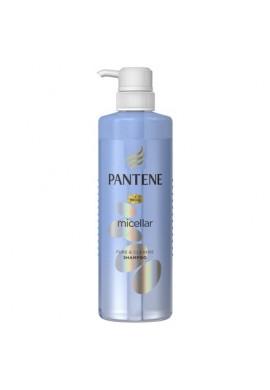 PANTENE micellar Pure & Cleanse Shampoo