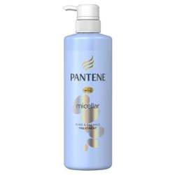 PANTENE micellar Pure & Cleanse Treatment