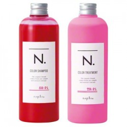 nAplA N. Color Shampoo & Treatment Pink Set