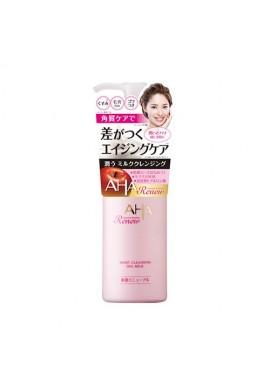 Azjatyckie kosmetyki BCL AHA Renew Moist Cleansing Gel Milk