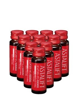 ASTALIFT Fujifilm Drink Pure Collagen 10000